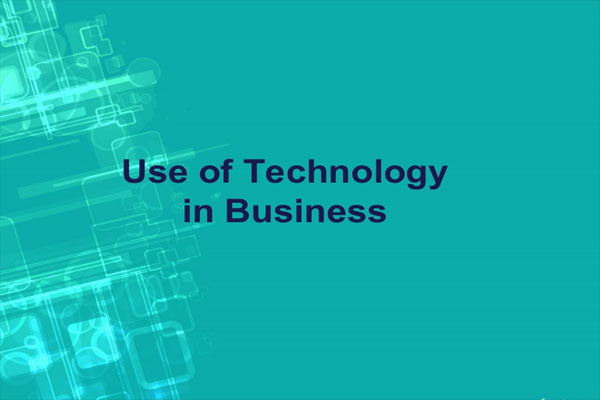 Use-of-Technology-in-the-Business-Section